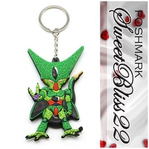 Accessories - 💥 Dragon Ball Z Cell Base Form💥